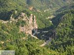 Uitzicht vanaf Koukouli foto 2 - Zagori Epirus - Foto van De Griekse Gids