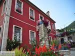 Hotel Porfyron in het dorpje Ano Pedina foto1 - Zagori Epirus - Foto van De Griekse Gids