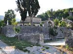 Agios Dimitrios kerk Ano Pedina - Zagori Epirus - Foto van De Griekse Gids