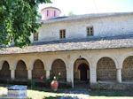 Agios Dimitrios kerk Ano Pedina foto 2 - Zagori Epirus - Foto van De Griekse Gids