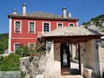 Hotel Porfyron in het dorpje Ano Pedina foto9 - Zagori Epirus - Foto GriechenlandWeb.de
