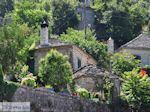 Het mooie traditionele dorp Ano Pedina foto1 - Zagori Epirus - Foto van De Griekse Gids
