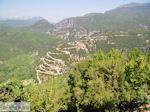 De haarspeldbochten van Papingo - Zagori Epirus - Foto van De Griekse Gids