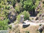 Vikos kloof vanuit Vikos foto 7 - Zagori Epirus - Foto van De Griekse Gids