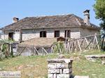 Typisch huis Vikos - Zagori Epirus - Foto van De Griekse Gids