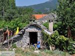 Stenen huisje in Vikos dorp - Zagori Epirus - Foto van De Griekse Gids