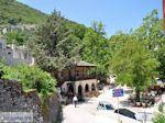 In het dorp Aristi - Zagori Epirus - Foto van De Griekse Gids