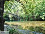Voidomatis rivier bij Aristi foto 3 - Zagori Epirus - Foto van De Griekse Gids