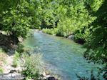 Voidomatis rivier bij Aristi foto 4 - Zagori Epirus - Foto van De Griekse Gids