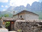 Traditioneel dorp Papingo foto 2 - Zagori Epirus - Foto van De Griekse Gids
