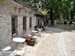 Traditioneel dorp Papingo foto 10 - Zagori Epirus - Foto van De Griekse Gids