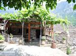 Nikos en Julia restaurant in Papingo foto 1 - Zagori Epirus - Foto van De Griekse Gids