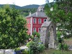 Het mooie traditionele dorp Ano Pedina foto16 - Zagori Epirus - Foto van De Griekse Gids