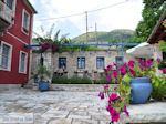 Het mooie hotel Porfyron in Ano Pedina - Zagori Epirus - Foto van De Griekse Gids