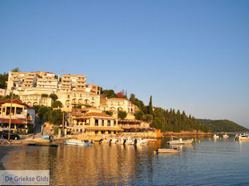 Syvota (Sivota) Epirus foto 3 - Foto von GriechenlandWeb.de