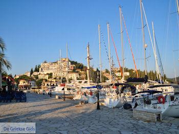 Syvota (Sivota) Epirus foto 5 - Foto van De Griekse Gids