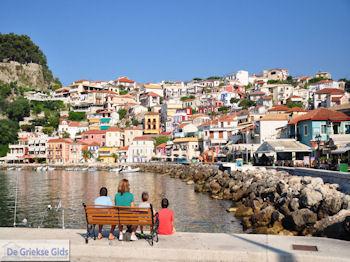 Schitterend Parga in Epirus foto 14 - Foto van De Griekse Gids