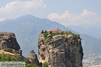 Meteora Griechenland - Foto Griekse Gids 009 - Foto GriechenlandWeb.de