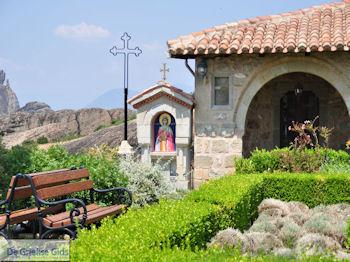 Meteora Griekenland - Foto Griekse Gids 047 - Foto van De Griekse Gids