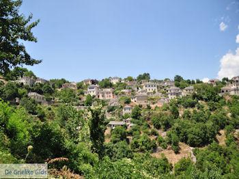 Traditioneel dorp Vitsa  - Zagori Epirus - Foto van De Griekse Gids