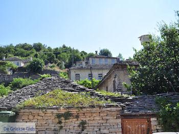 Het mooie traditionele dorp Ano Pedina foto4 - Zagori Epirus - Foto van De Griekse Gids