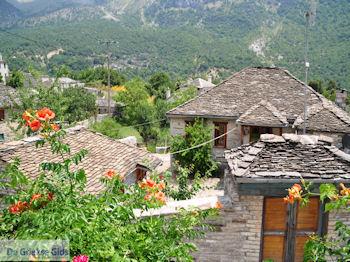 Traditioneel dorp Papingo foto 7 - Zagori Epirus - Foto van De Griekse Gids