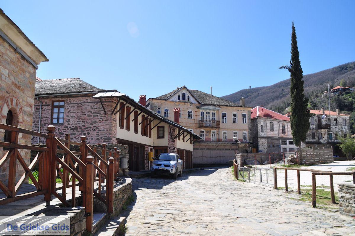 foto Karyes | De Heilige Berg Athos foto 2 | Athos gebied Chalkidiki | Griekenland