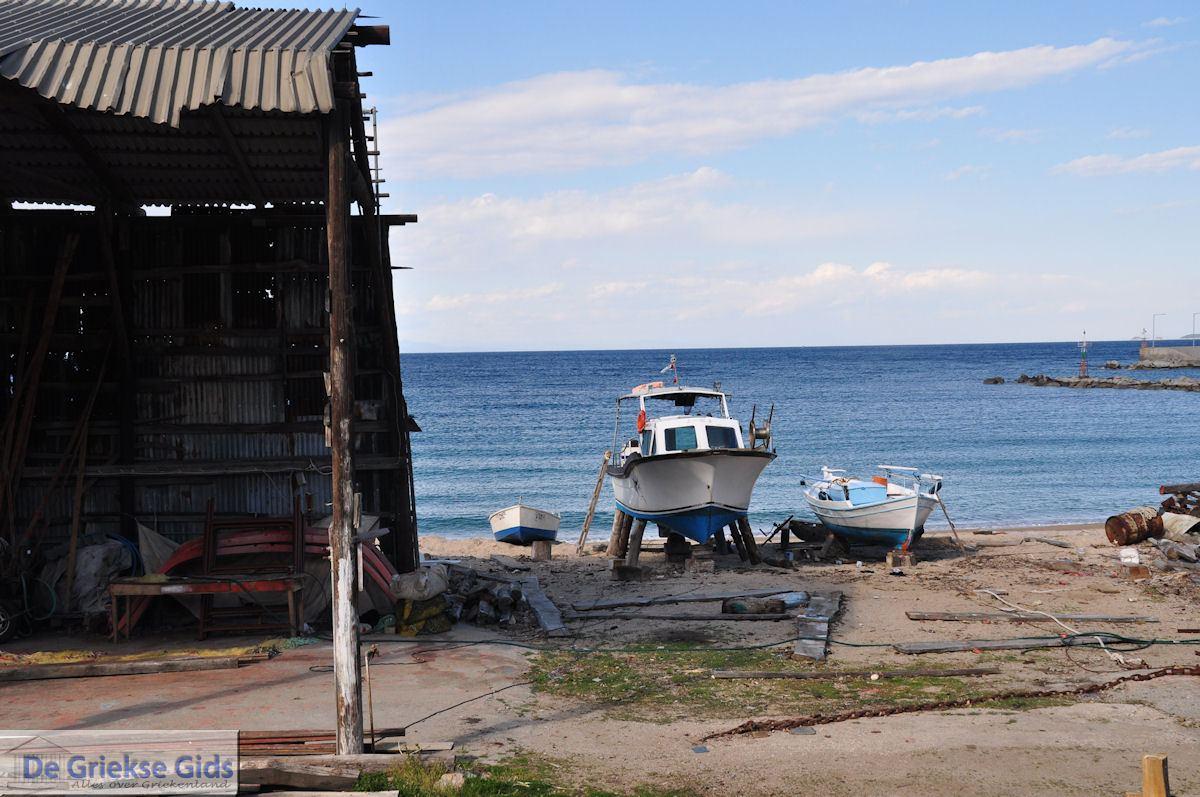 foto Scheepsrestauratie Ierissos foto 1 | Athos gebied Chalkidiki | Griekenland