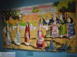 Weverij museum Arnaia foto 3 |Athos gebied Chalkidiki | Griekenland - Foto van De Griekse Gids