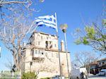Kasteel Ouranoupolis foto 1 | Athos gebied Chalkidiki | Griekenland - Foto van De Griekse Gids