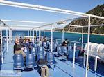 Axio Esti boot Ouranoupolis-Dafni Athos foto 1 | Athos gebied Chalkidiki | Griekenland - Foto van De Griekse Gids