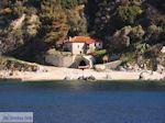 De Heilige Berg Athos foto 1 | Athos gebied Chalkidiki | Griekenland - Foto van De Griekse Gids
