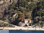 De Heilige Berg Athos foto 2 | Athos gebied Chalkidiki | Griekenland - Foto van De Griekse Gids