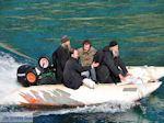 De Heilige Berg Athos foto 16 | Athos gebied Chalkidiki | Griekenland - Foto van De Griekse Gids