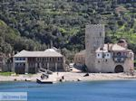De Heilige Berg Athos foto 19 | Athos gebied Chalkidiki | Griekenland - Foto van De Griekse Gids