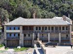 De Heilige Berg Athos foto 24 | Athos gebied Chalkidiki | Griekenland - Foto van De Griekse Gids