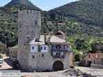 GriechenlandWeb.de De Heilige Berg Athos foto 25 | Athos gebied Chalkidiki | Griechenland - Foto GriechenlandWeb.de