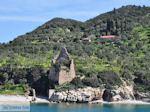 De Heilige Berg Athos foto 28 | Athos gebied Chalkidiki | Griekenland - Foto van De Griekse Gids