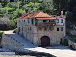 De Heilige Berg Athos foto 32 | Athos gebied Chalkidiki | Griekenland - Foto van De Griekse Gids