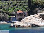 De Heilige Berg Athos foto 33 | Athos gebied Chalkidiki | Griekenland - Foto van De Griekse Gids