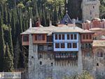 De Heilige Berg Athos foto 39 | Athos gebied Chalkidiki | Griechenland - Foto GriechenlandWeb.de