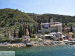 De Heilige Berg Athos foto 40 | Athos gebied Chalkidiki | Griekenland - Foto van De Griekse Gids