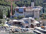GriechenlandWeb.de De Heilige Berg Athos foto 41 | Athos gebied Chalkidiki | Griechenland - Foto GriechenlandWeb.de