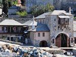 De Heilige Berg Athos foto 42 | Athos gebied Chalkidiki | Griekenland - Foto van De Griekse Gids