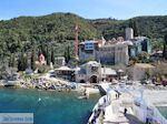 De Heilige Berg Athos foto 43   Athos gebied Chalkidiki   Griekenland - Foto van De Griekse Gids