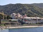 De Heilige Berg Athos foto 47 | Athos gebied Chalkidiki | Griekenland - Foto van De Griekse Gids