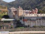 De Heilige Berg Athos foto 48 | Athos gebied Chalkidiki | Griekenland - Foto van De Griekse Gids