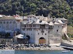 De Heilige Berg Athos foto 49 | Athos gebied Chalkidiki | Griekenland - Foto van De Griekse Gids