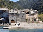 De Heilige Berg Athos foto 51 | Athos gebied Chalkidiki | Griekenland - Foto van De Griekse Gids