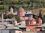 De Heilige Berg Athos foto 53 | Athos gebied Chalkidiki | Griekenland - Foto van De Griekse Gids